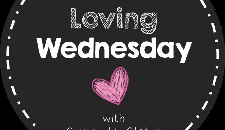 What I'm Loving Wednesday: Positively Pinspiring!