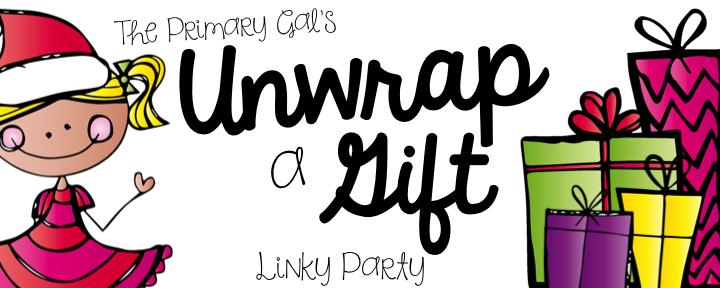 Unwrap a Gift!