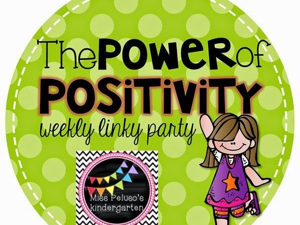 The Power of Positivity! Jan. 4th