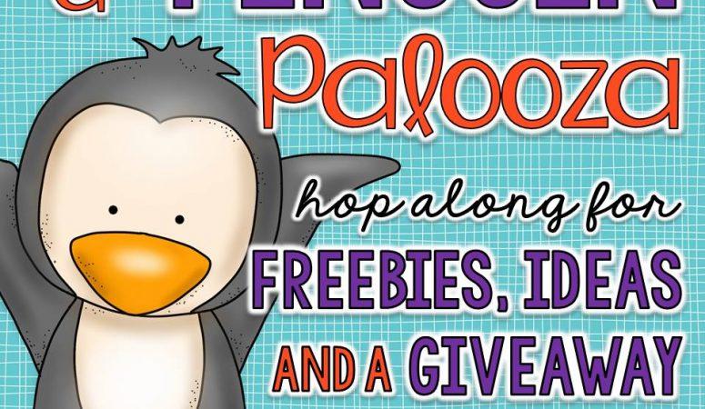Penguin Palooza!