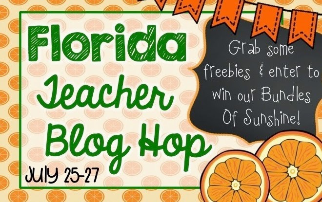 Florida Blog Hop!