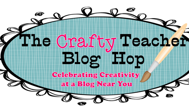 Creative Teacher Giveaway!