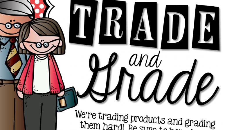 Winter Trade & Grade!